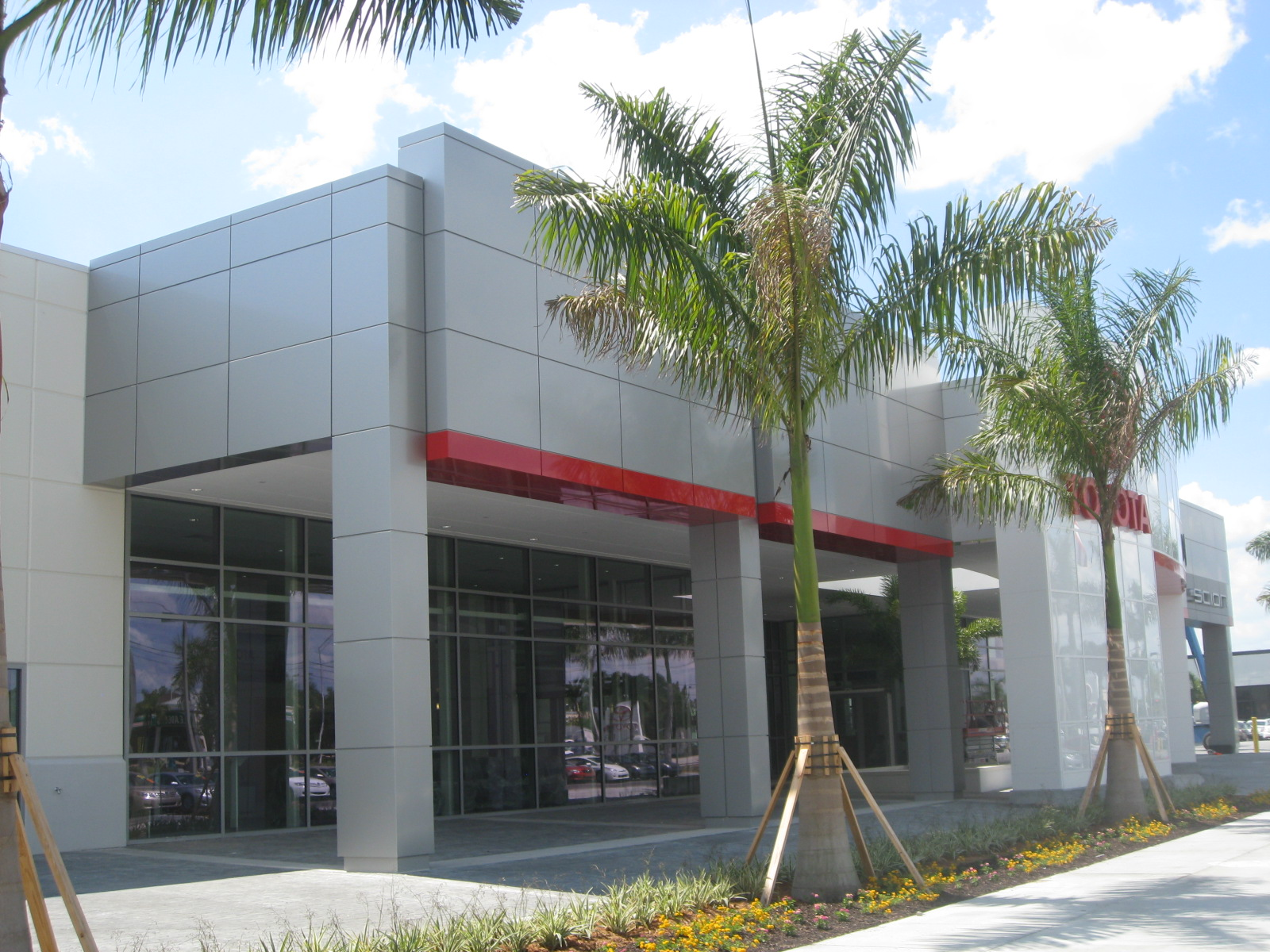 Toyota of Naples, FL