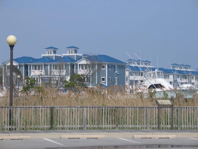 Ocean City, MD Condos