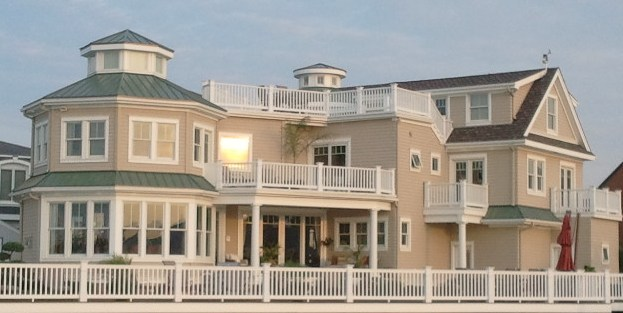 Ocean City, NJ Bayfront