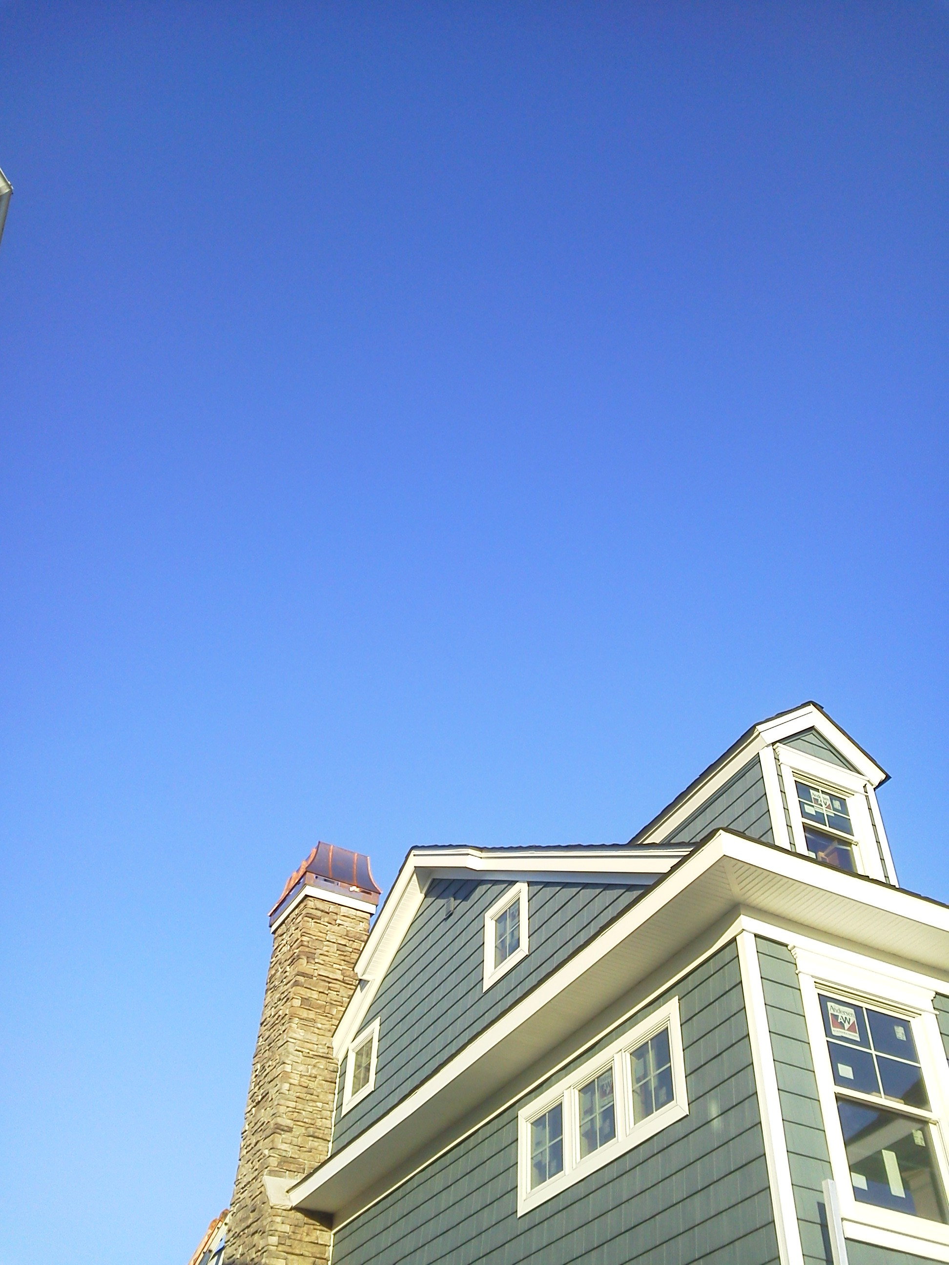 Ocean City, NJ Custom Chimney Cap