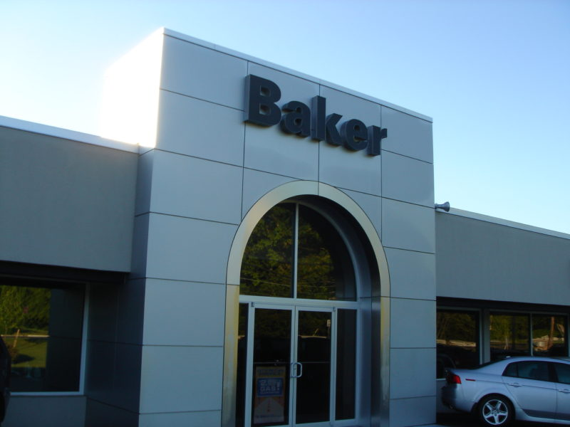 Baker Chrysler
