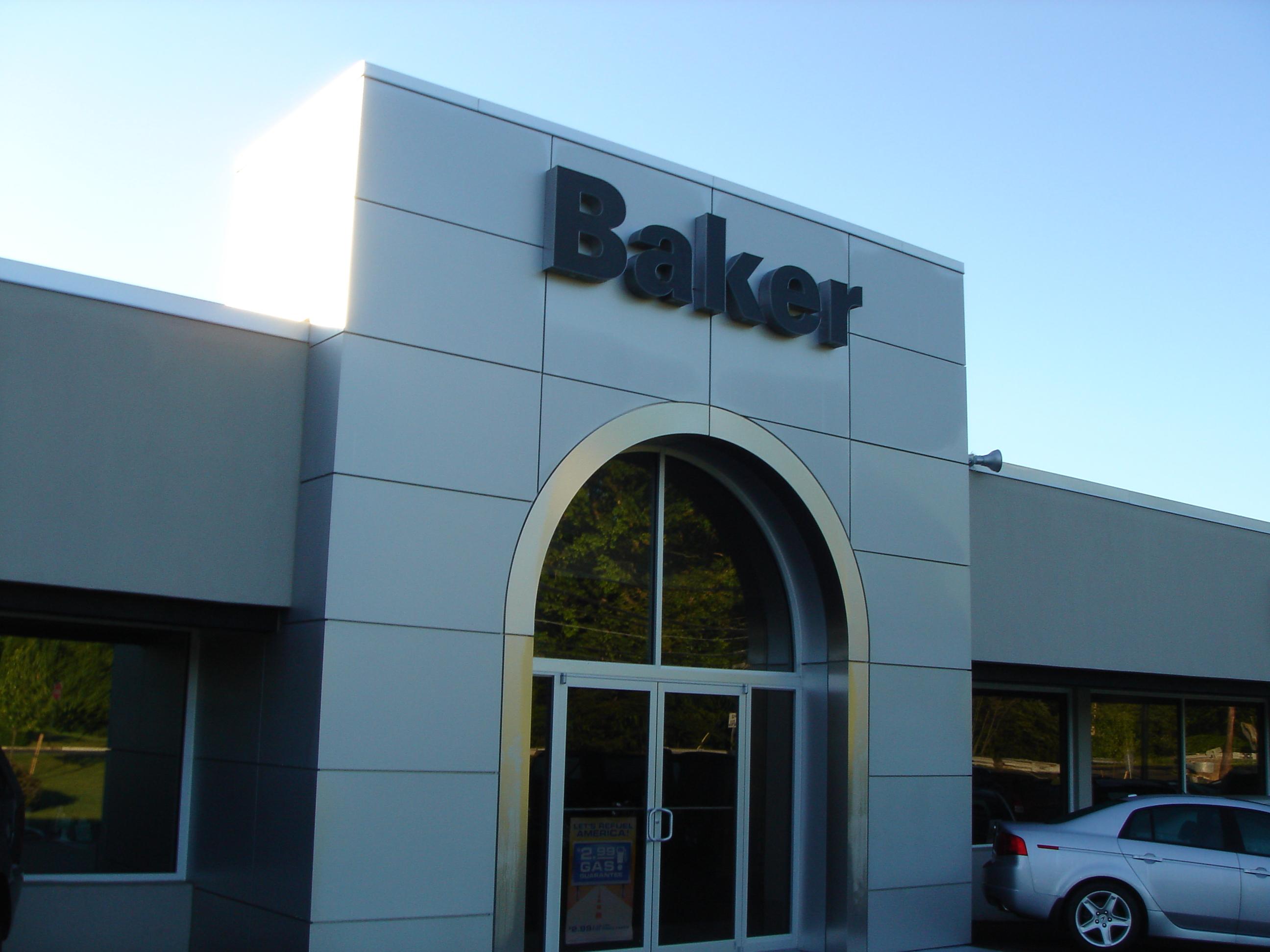 Baker Chrysler