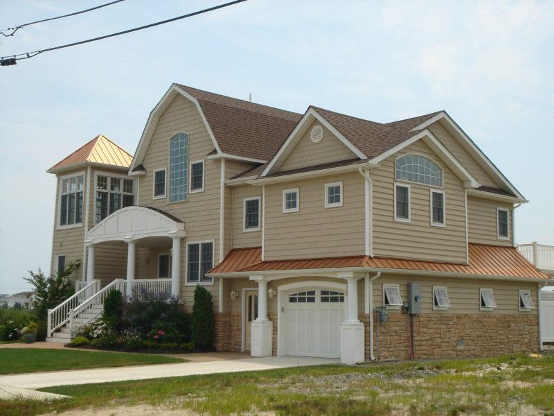 Ocean City, NJ Residence